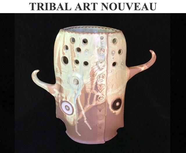 tribalartnouveau